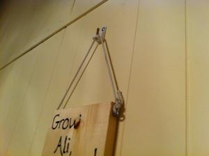 hanginghooks